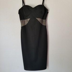 Kardashian Kollection midi dress